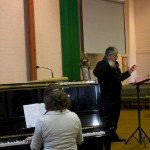 Opera Choruses Sunday June 23 2013
