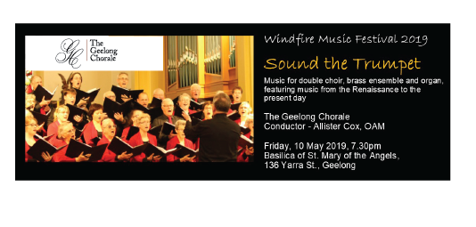 Concerts | The Geelong Chorale